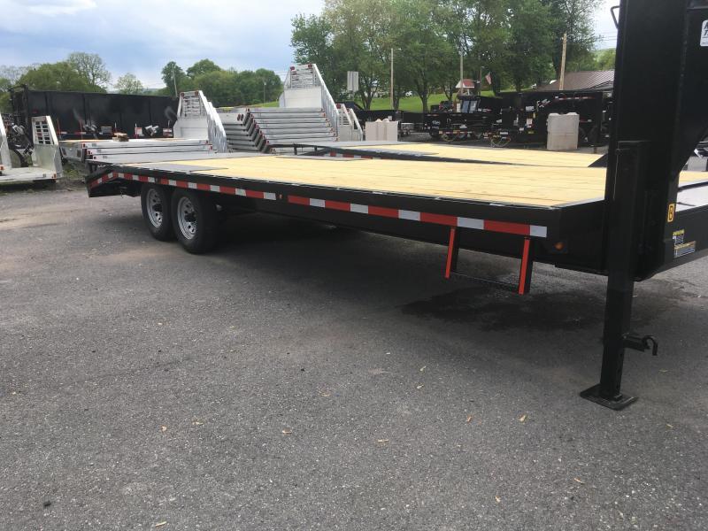 2019 Belmont Machine GN24-14K Gooseneck - Adj  Beavertail w