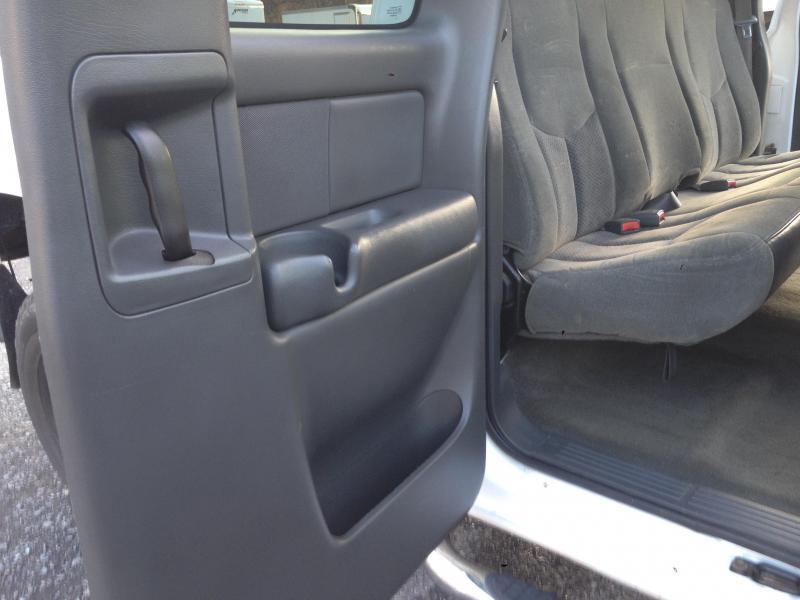 2003 Chevrolet 2500HD