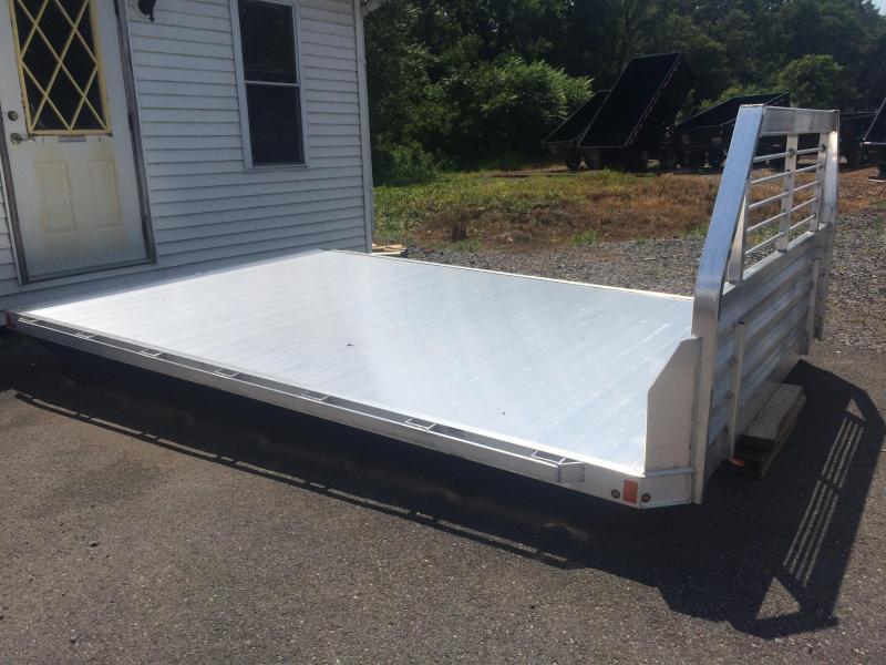 Aluma 96144 Truck Bed