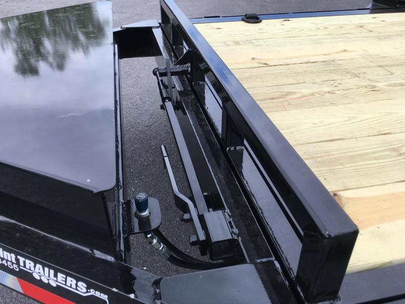 2018 Belmont SSTD18-14K Skidsteer Tilt Deck