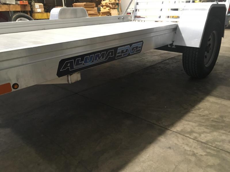 2020 Aluma 7812ES - **NEW** EDGE Series