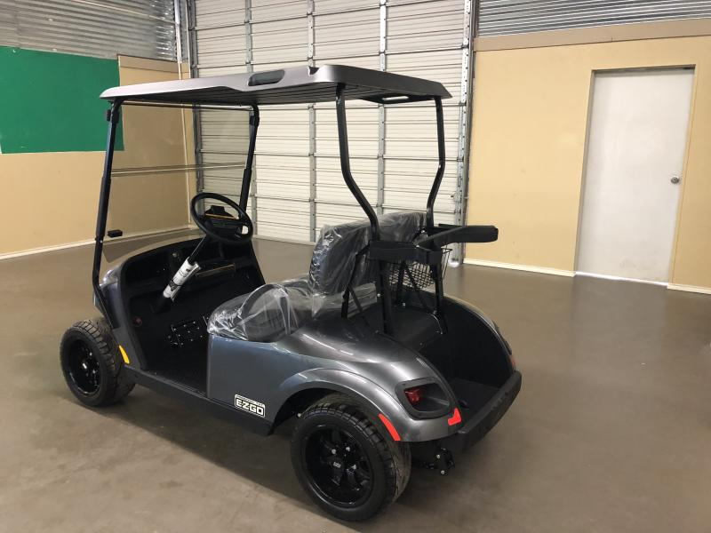 2019 E-Z-GO  golf cart carts car