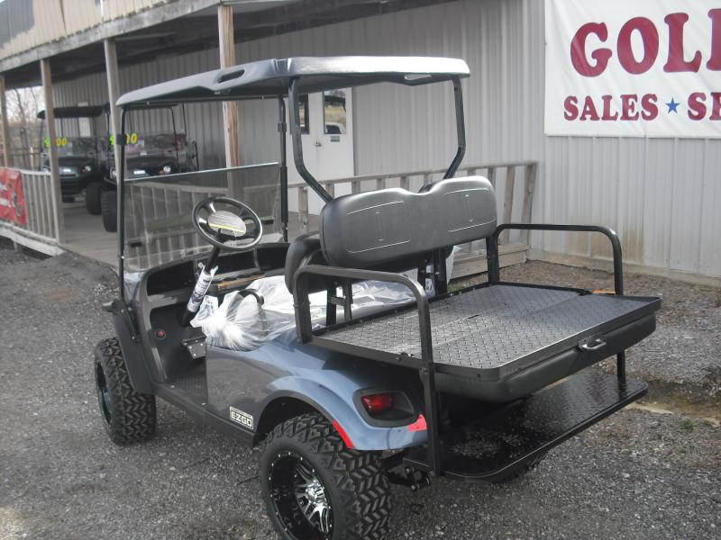 2019 E-Z-GO gas Golf Cart carts car | Fort Worth and Dallas TX Golf on