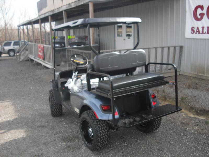 2019 E-Z-GO gas Golf Cart carts car