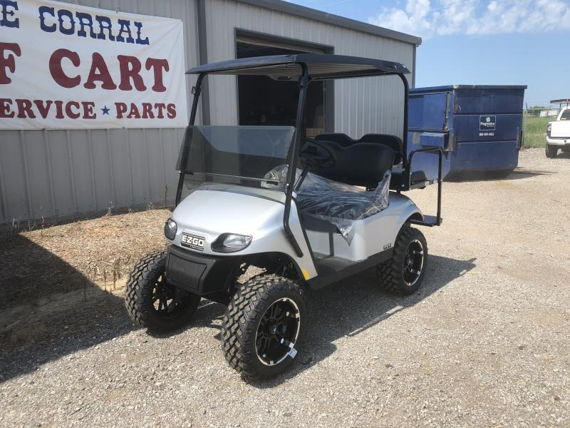 2019 E-Z-GO GAS TXT Golf Cart carts car