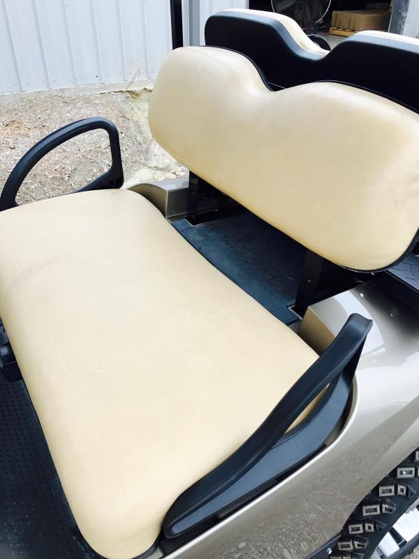 2014 E-Z-GO TXT Golf Cart carts car