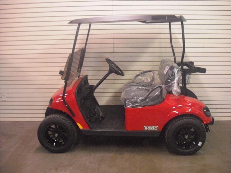 2018 E-Z-GO TXT ELITE LITHIUM Golf Cart
