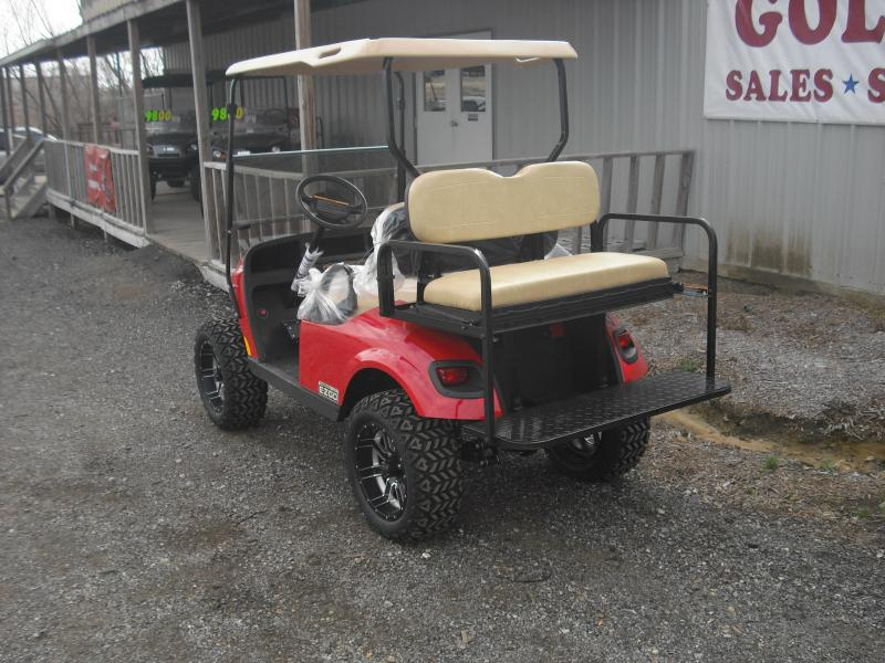 2019 E-Z-GO gas txt Golf Cart | Fort Worth and Dallas TX Golf Cargo on