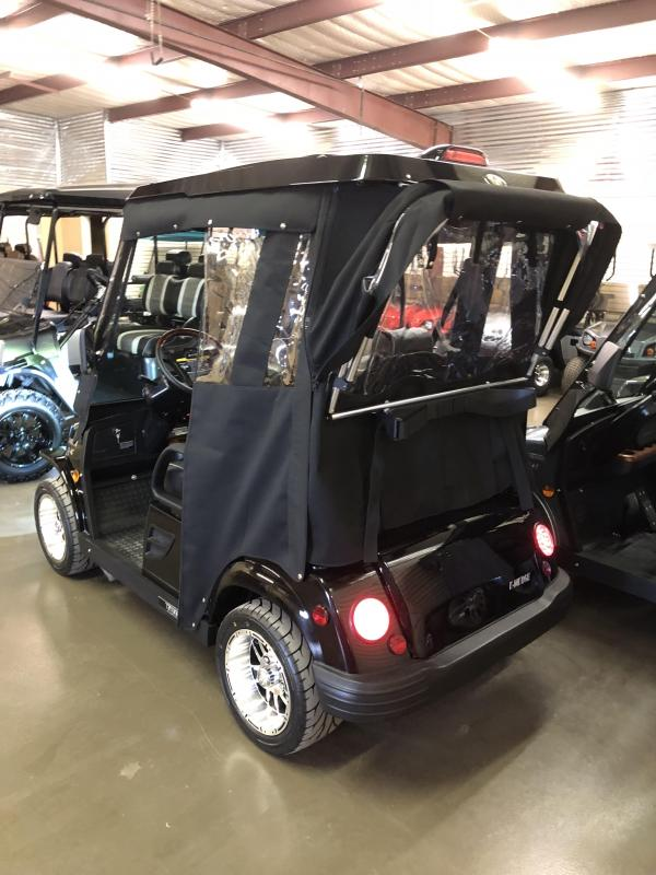 2019 Other E-MERGE 48 VOLT A/C POWERED Golf Cart