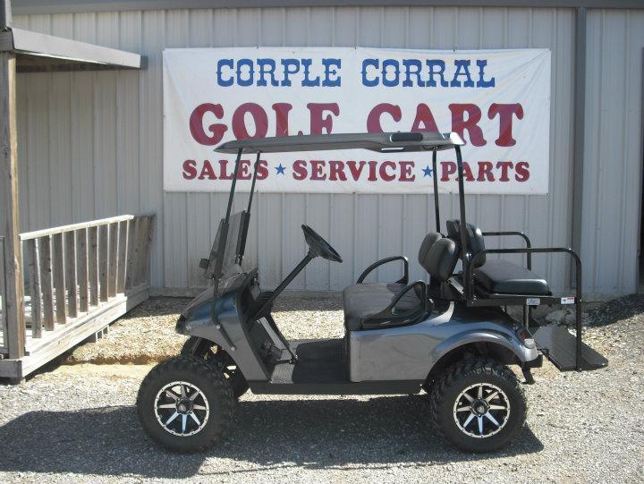 2016 E-Z-Go EZ-GO TXT 48 VOLT Golf Cart | Fort Worth and