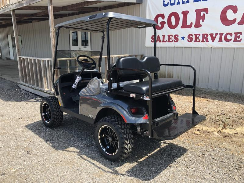 2019 E-Z-GO GAS TXT Golf Cart