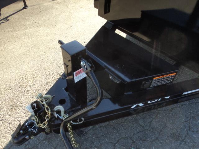 2019 X-On 6X12 10K Dump Trailer w/Tarp Kit/Ramps++