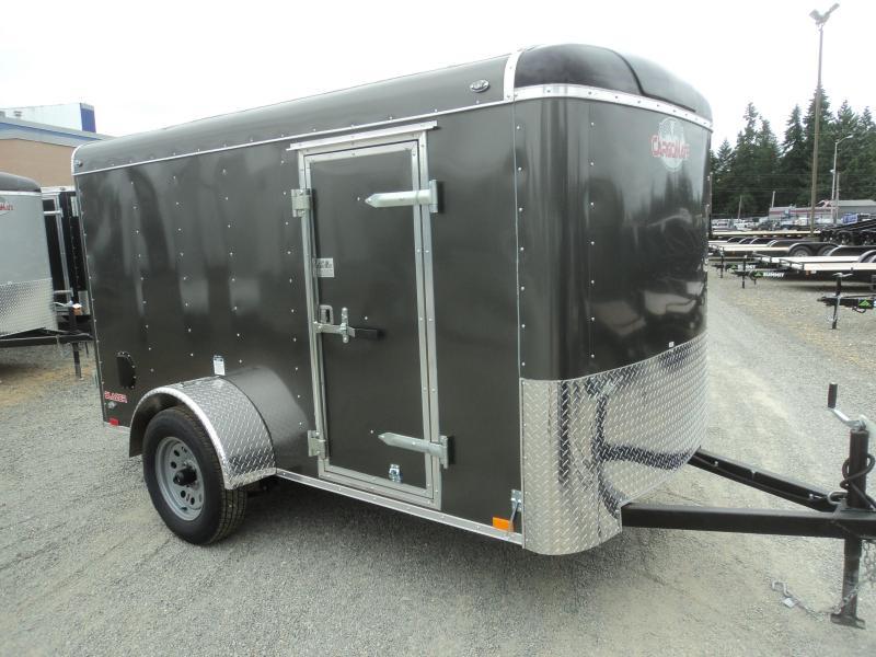 """2020 Cargo Mate Blazer 5x10 W/6"""" Extra Height"""