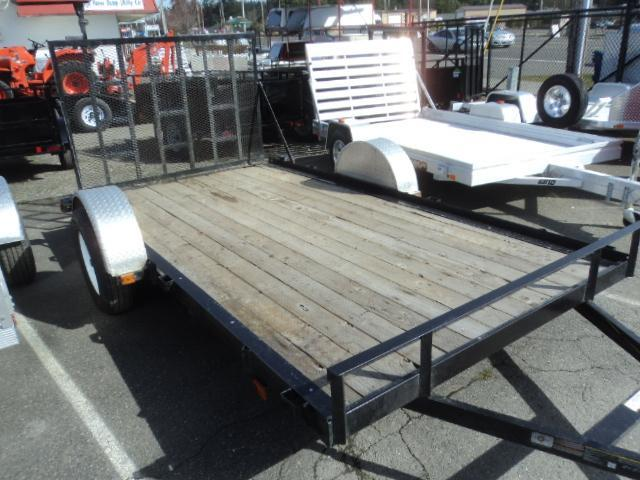 2017 Carry-On 6X12 Utility Trailer