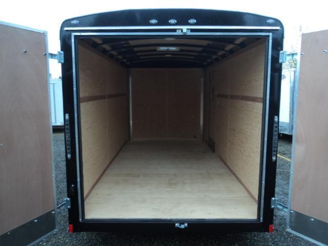 2019 Cargo Mate Blazer 7x14 7K w/Rear cargo doors