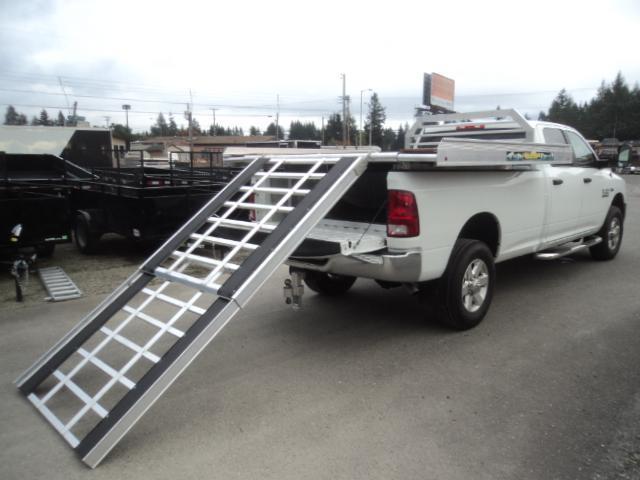 2018 Aluma SNOWDECK Truck Bed 8.5X10