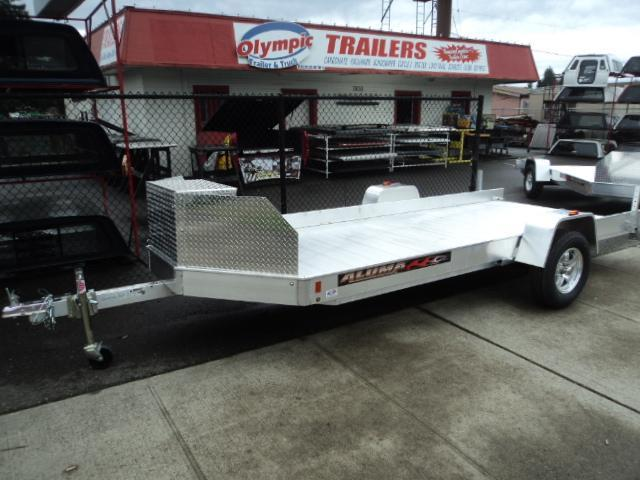 2017 Aluma UT14 ATV Trailer