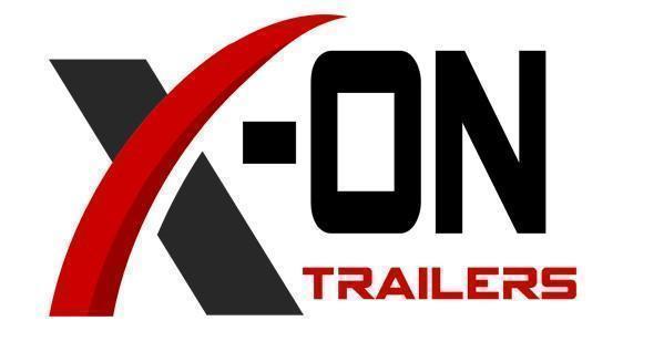 """2019 X-On 7x16 21K 8"""" I Beam Dump Trailer w/Tarp Kit/Ramps++"""