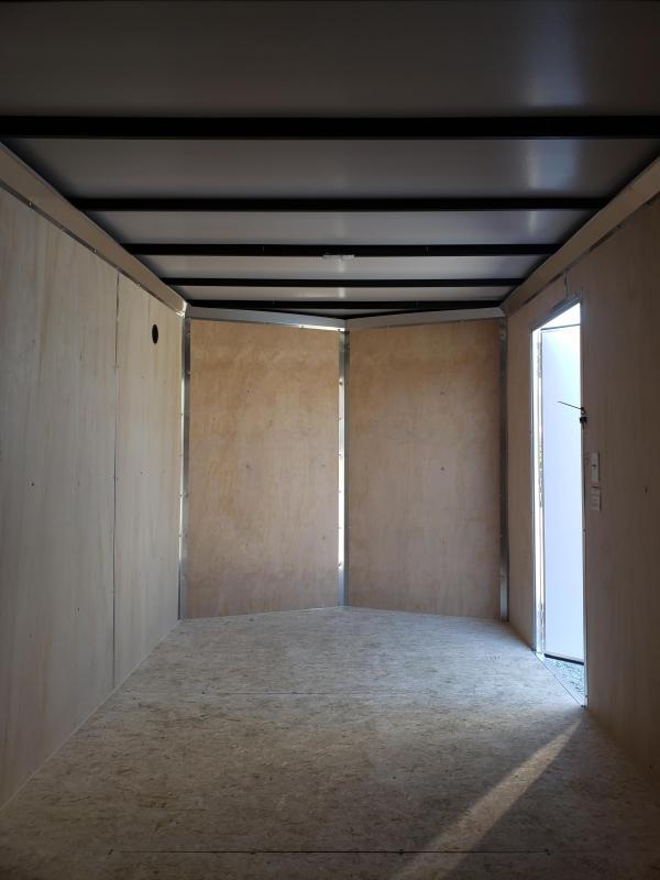 2019 Sure-Trac 7x16 10K Enclosed PRO SERIES Cargo Trailer