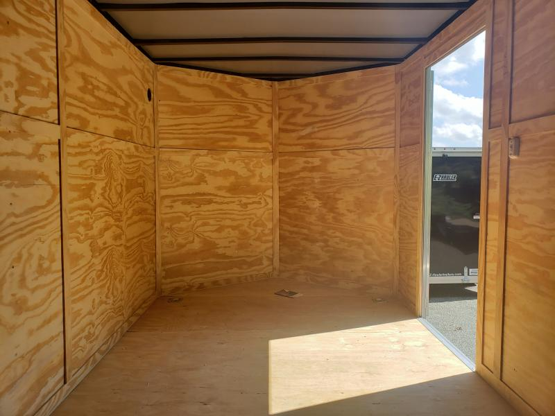 2019 Lark 7x14 Enclosed Cargo Trailer