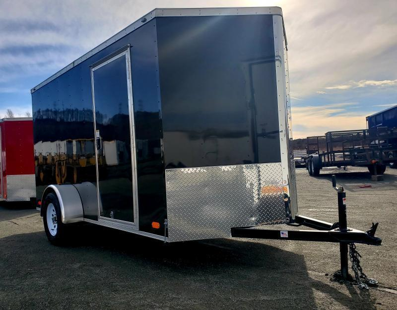2019 Nexhaul 6x10 Enclosed Cargo Trailer