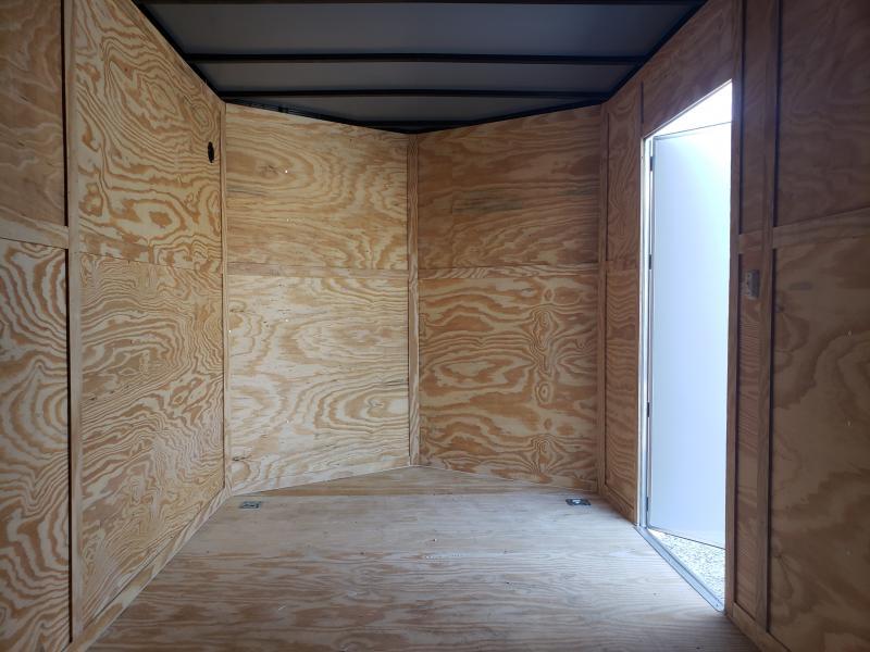 2020 Lark 7X14 Enclosed UTV Cargo Trailer