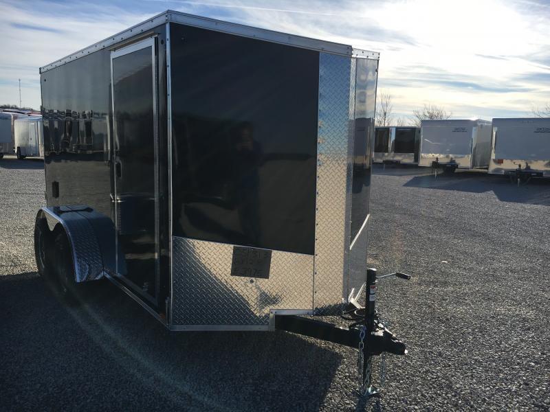 2019 6X12 Cargo / Enclosed Trailer in Ashburn, VA