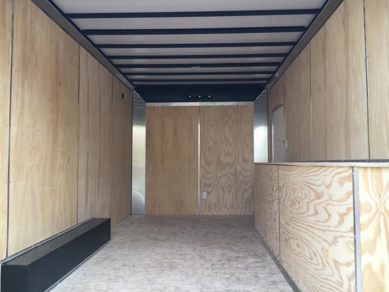 2019 Sure-Trac 8.5 x 16 Contractor Pro BN Cargo TA 14K