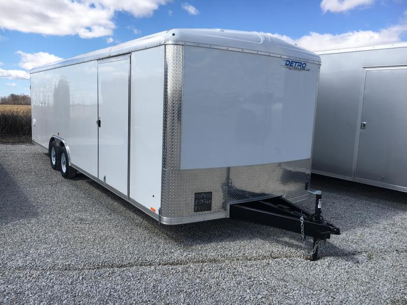 All Inventory | Detro Trailers | New and used car haulers