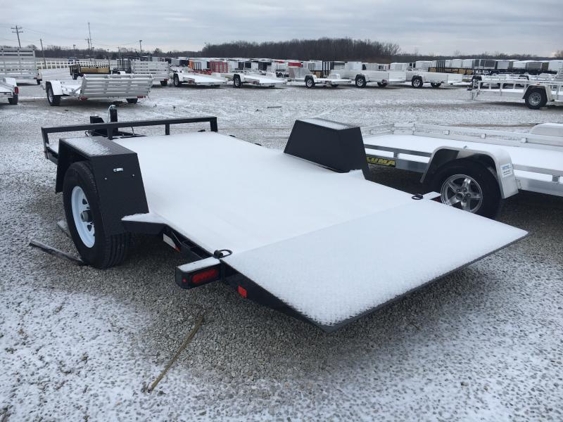 2019 Sure-Trac 78 IN X 12 Tilt Bed Equipment 7K