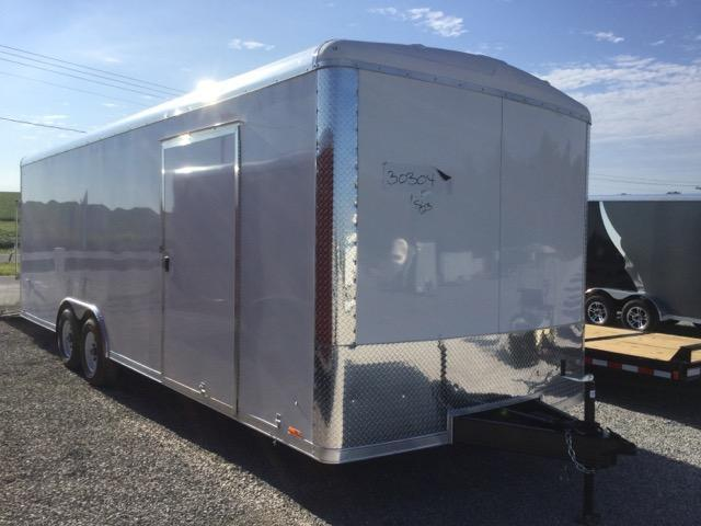 2017 Cargo Express Car Hauler 8.5 x 24 in Ashburn, VA