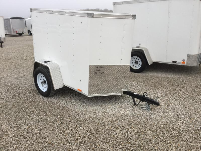 4x6 Enclosed Trailer >> All Inventory Detro Trailers New And Used Car Haulers Enclosed