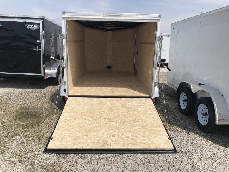 2019 Cargo Express 7X12 Enclosed Cargo Trailer