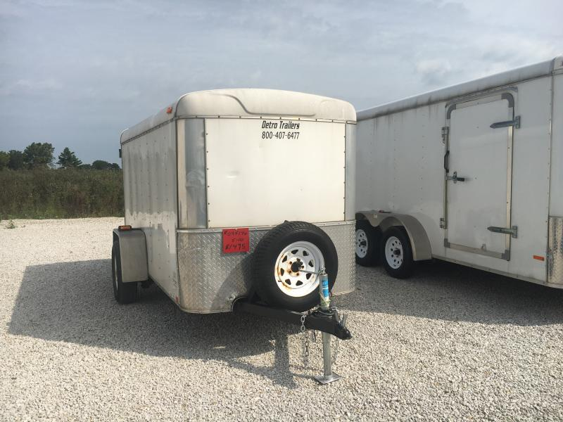 Used for sale | 5x10 Trailers For Sale | Classifieds for