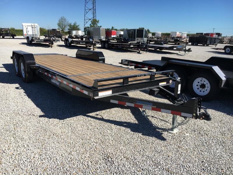 2018 Sure-Trac 7 X 18 + 4 Tilt Bed Equipment 14K in Ashburn, VA