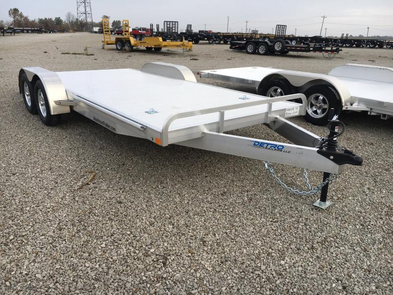 2019 ATC 8.5X18 Car / Racing Trailer in Ashburn, VA
