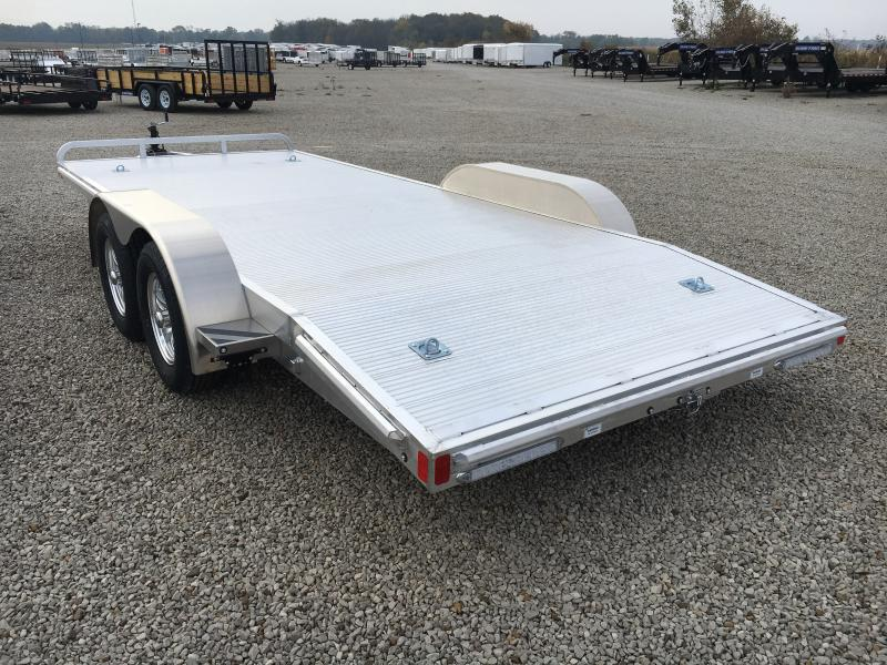 2019 ATC 8.5X18 Car / Racing Trailer