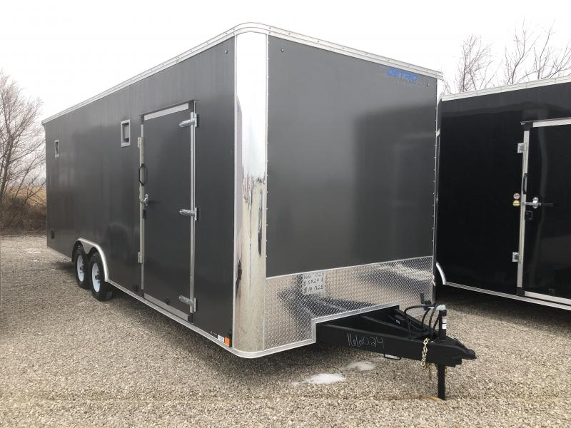2019 United Trailers 8.5X24 Car / Racing Trailer in Ashburn, VA