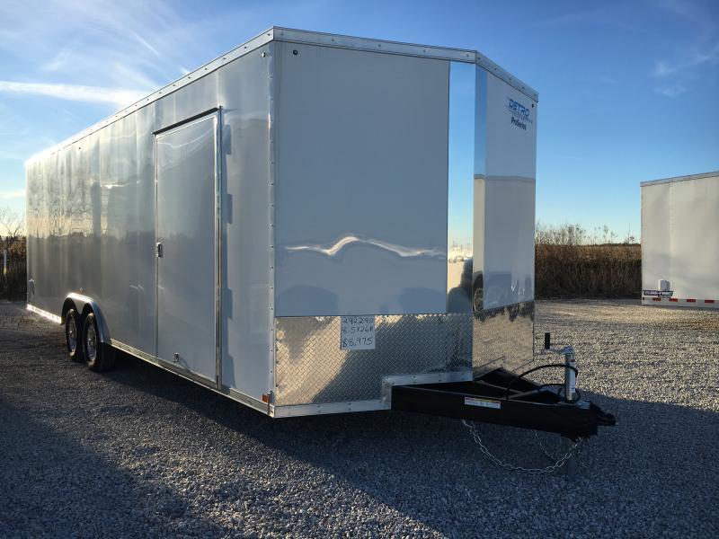 2019 Sure-Trac 8.5x26 Pro Series Wedge C Hauler TA 10K in Ashburn, VA