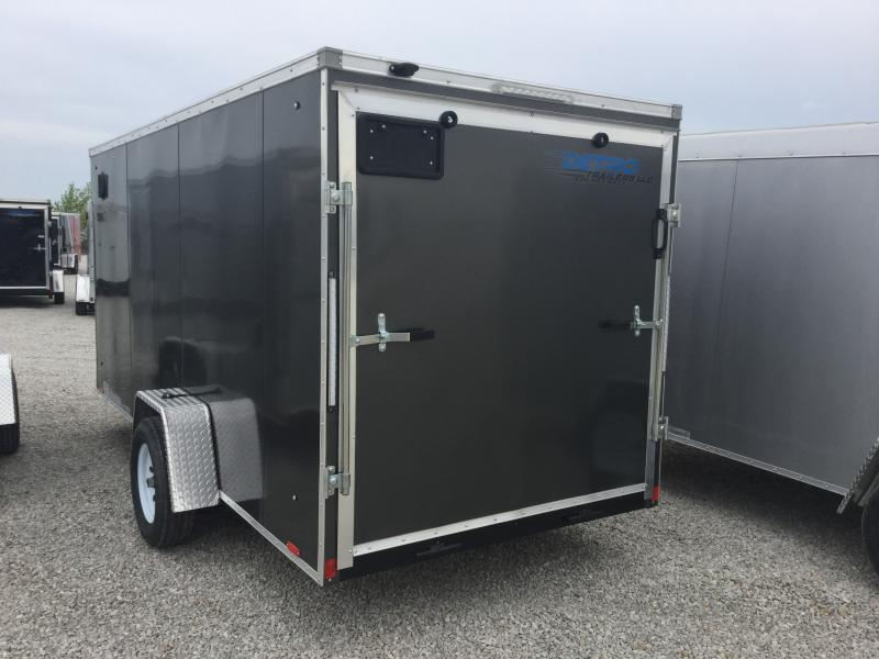 2019 Cargo Express Xlw Se 6 Wide Single Cargo Cargo / Enclosed Trailer