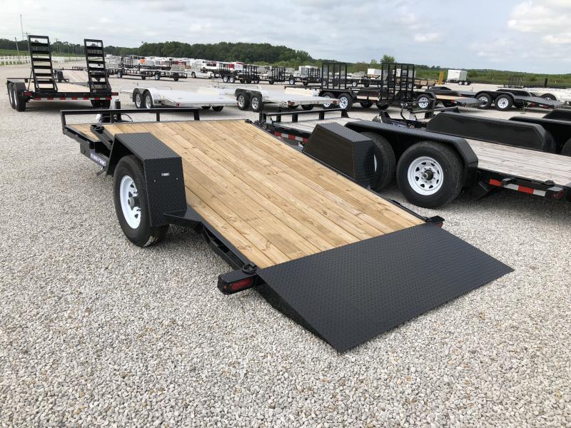 2018 Sure-Trac 78 IN X 12 + 4 Tilt Bed Equipment 7.8K