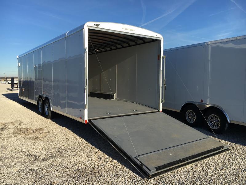 2019 Cargo Express 8.5X28 Car / Racing Trailer