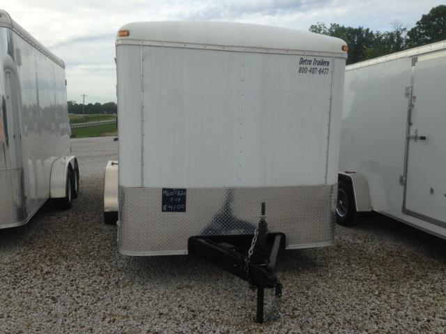 2014 RC Trailer 7 x 14 in Ashburn, VA