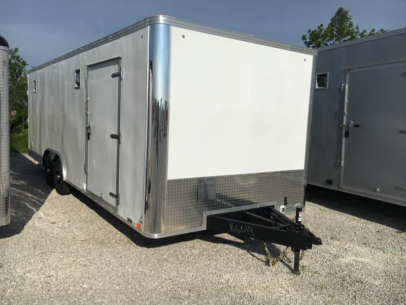 2019 United Trailers 8.5X24 Car / Racing Trailer in Ashburn, VA