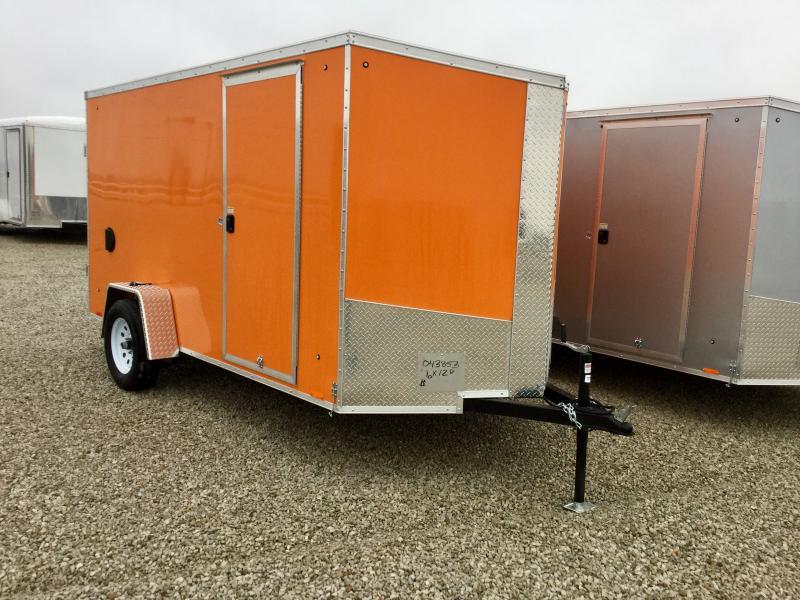 2019 Cargo Express Xlw Se 6 Wide Single Cargo Cargo / Enclosed Trailer in Ashburn, VA
