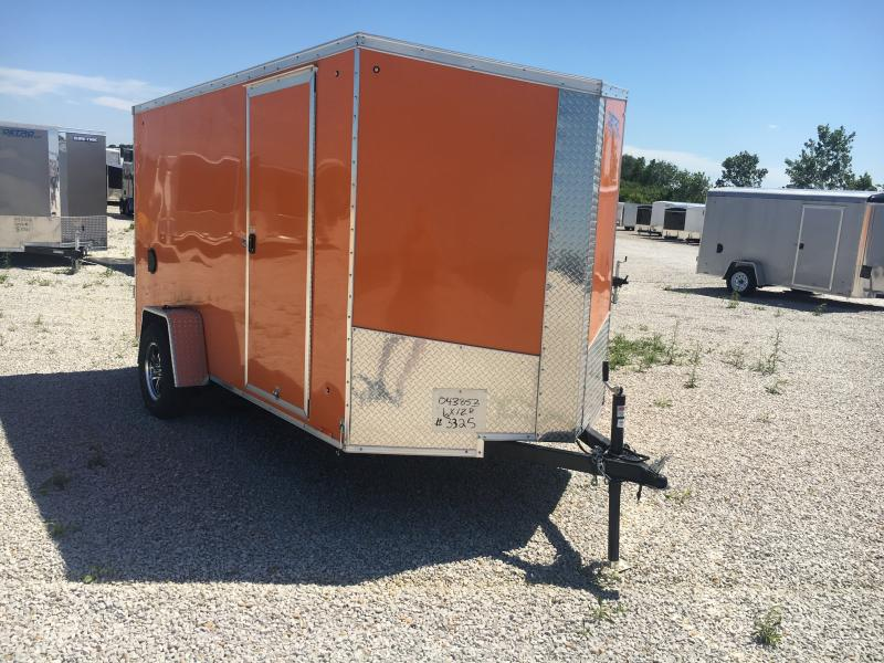 2019 Cargo Express Xlw Se 6 Wide Single Cargo Cargo / Enclosed Trailer in Ashburn, VA