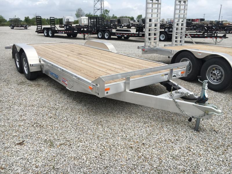 2018 American Hauler Industries 8X20 Car / Racing Trailer