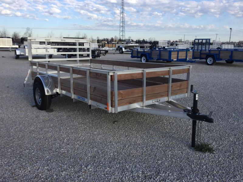 2016 Legend Manufacturing 6X12 Utility Trailer