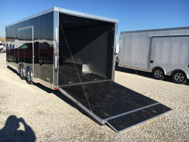 2019 ATC 8.5X24 Car / Racing Trailer