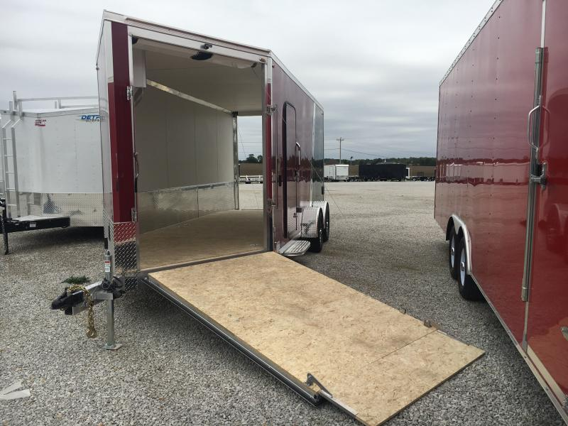 2019 Legend Manufacturing 7X23 Enclosed Cargo Trailer